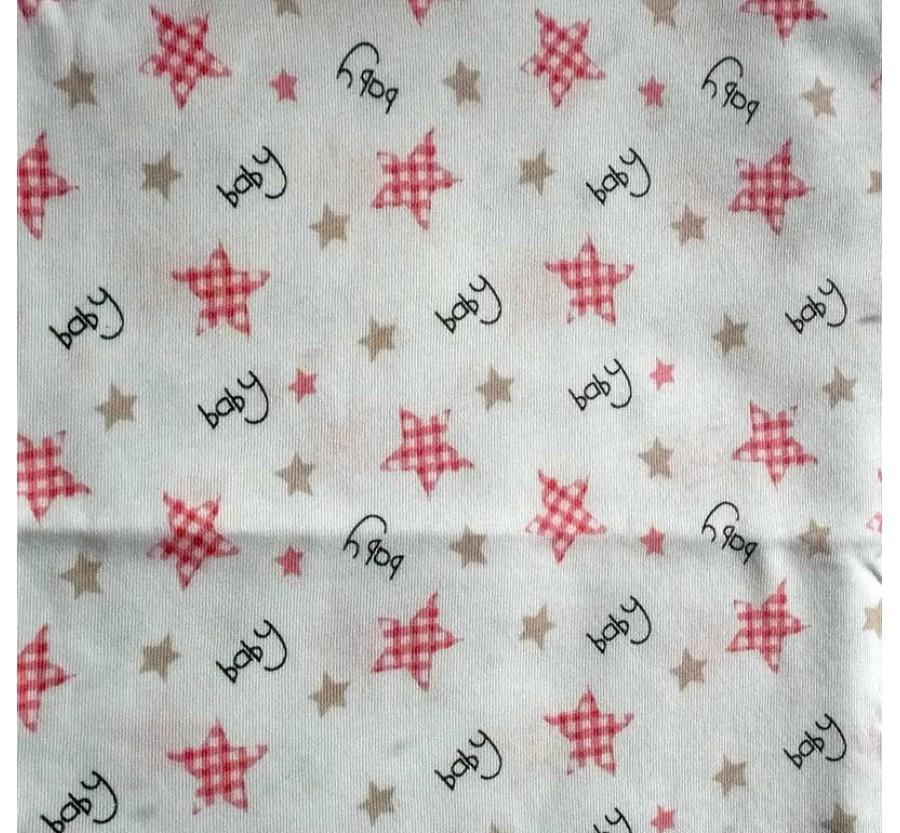 Майка-Боди Бемби БД5 Кулир 68, 74, 80, 86 см BabyStar