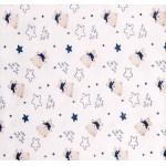Майка-Боди Бемби БД5 Кулир 68, 74, 80, 86 см Мишки 1