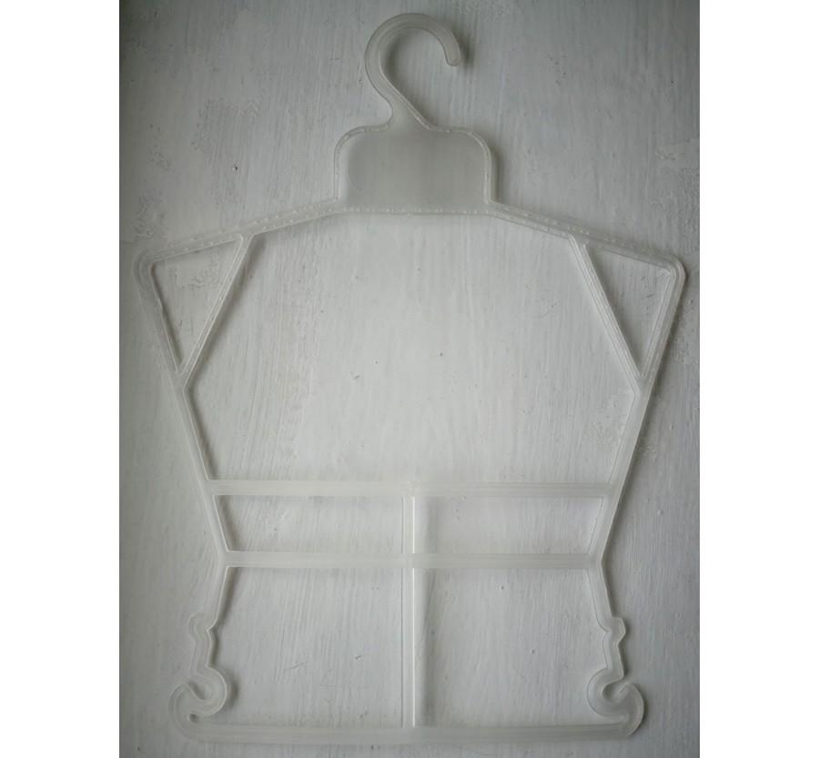 Вешалка для детской одежды (ВШ-3)